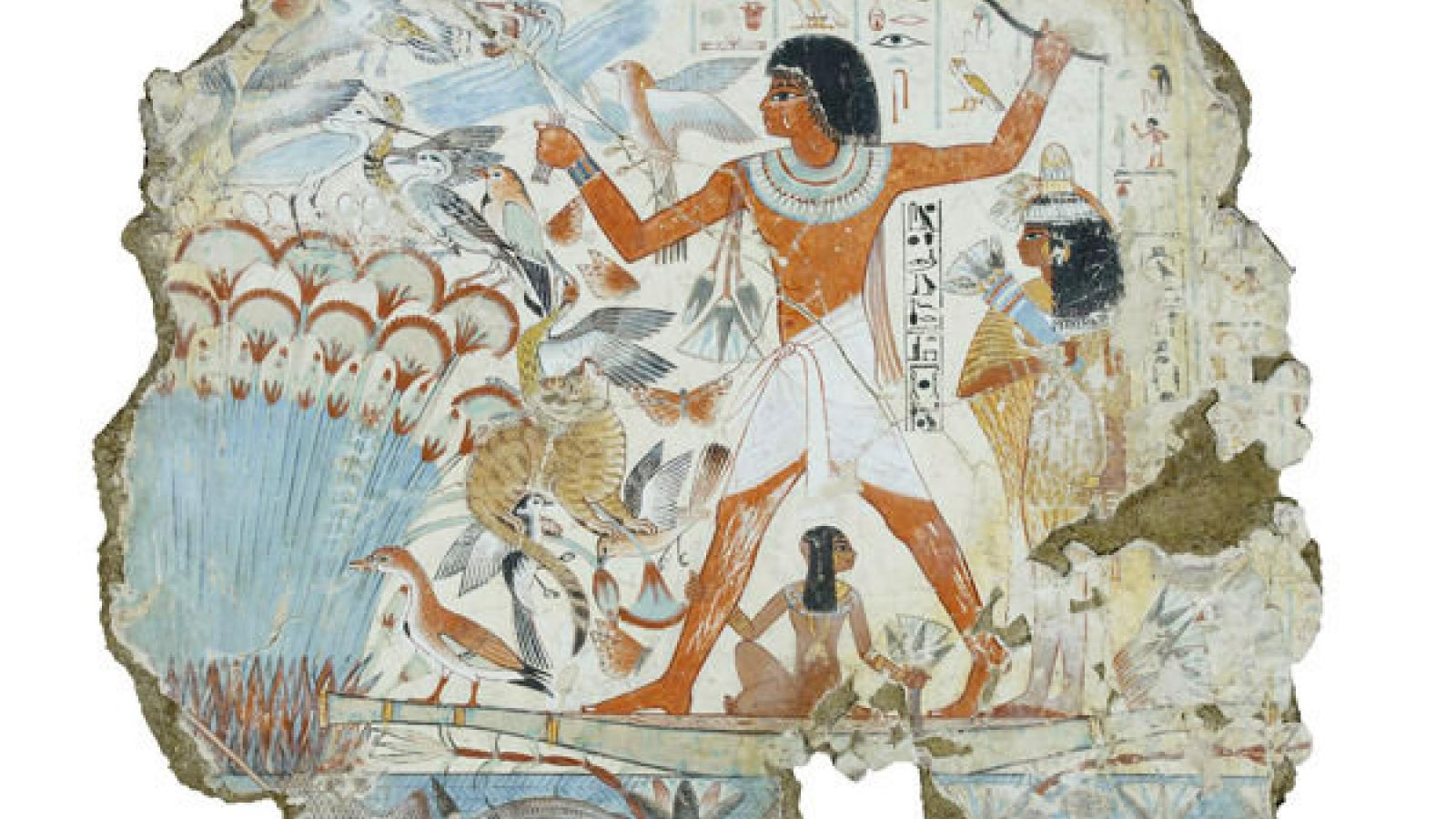 Egyptian Art  4212